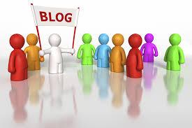 Blogs.
