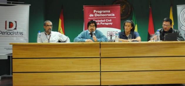 Congreso Nacional de carreras de Comunicación y Periodismo. DPeriodistas