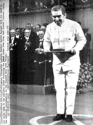 García Mázquez. Foto El País