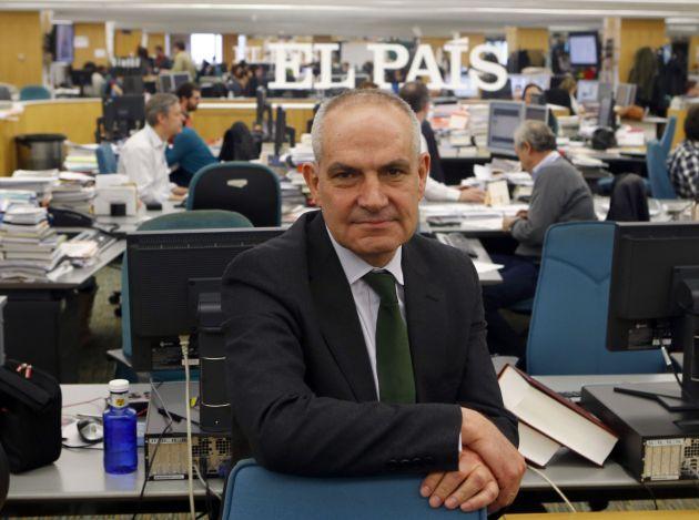 Antonio Caño. El País