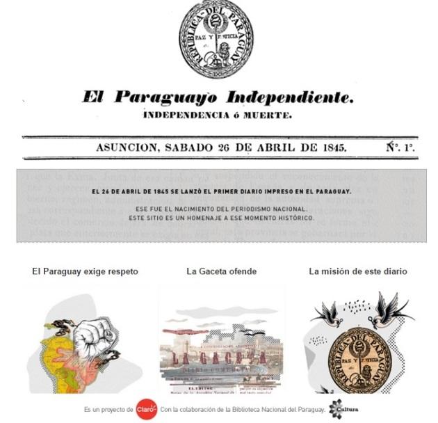 Paraguayo Independiente