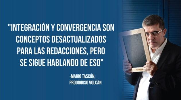 Mario-Tascon. Foto Clasesdeperiodismo