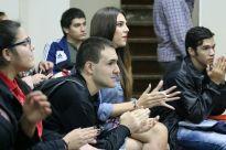 Debate.Mujeres en el Periodismo Deportivo.Paraguay.15