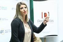 Debate.Mujeres en el Periodismo Deportivo.Paraguay.2