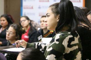Debate.Mujeres en el Periodismo Deportivo.Paraguay.39