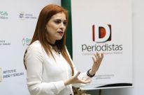 Debate.Mujeres en el Periodismo Deportivo.Paraguay.4