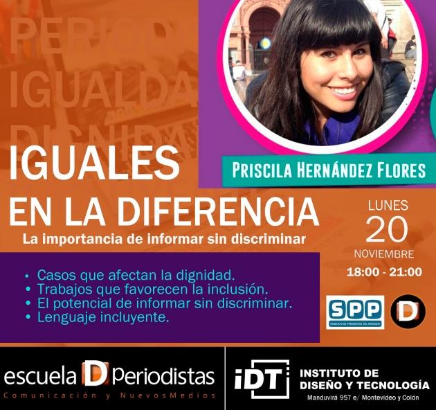 Charla-DPeriodistas-Priscila Hernández