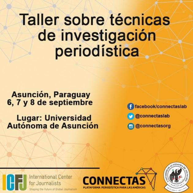 Connectas_Paraguay