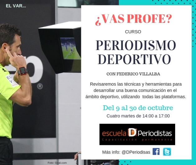 DPeriodistas_Periodismo_Deportivo