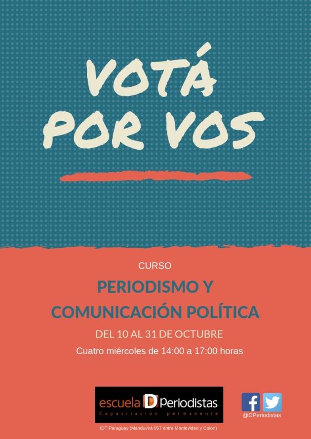 DPeriodistas_Vota_por_vos