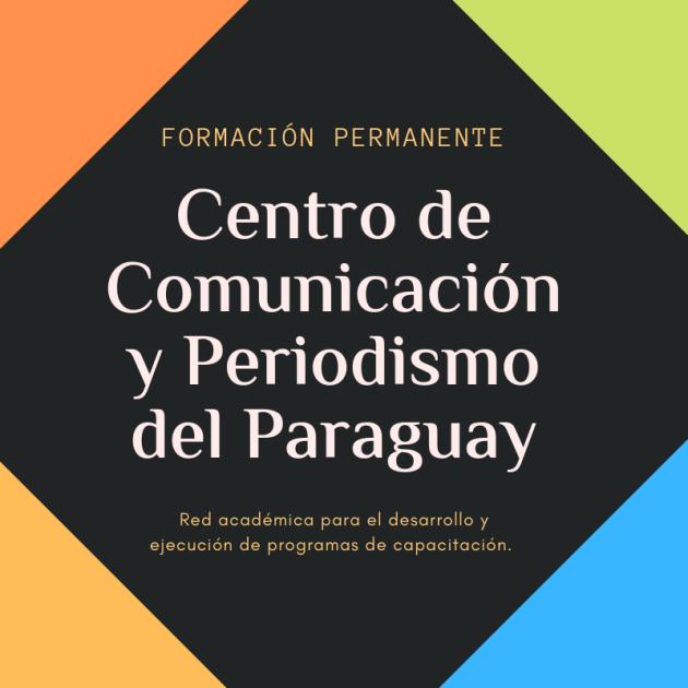 Centro de Comunicación y Periodismo del Paraguay