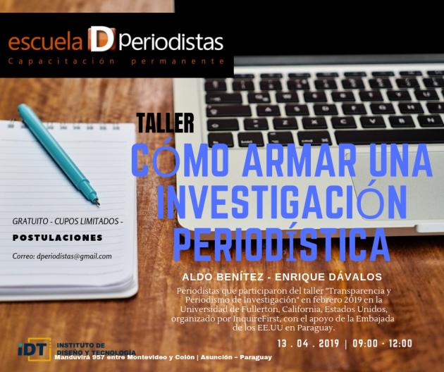 DPeriodistas_taller_Investigacion_abril