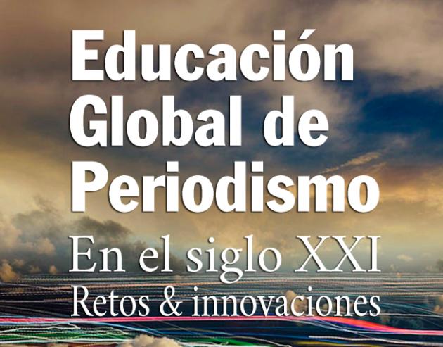 Libro. Educación Global_Periodismo